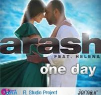 Arash-One-Day-Ft-Helena-image